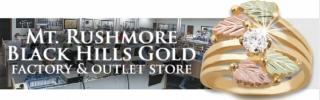 Mt Rushmore Gold