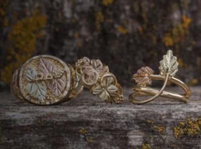 Mt Rushmore Jewelry