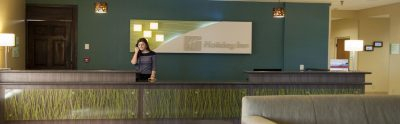 Holiday Inn Hotel & Convention Center - Spearfish
