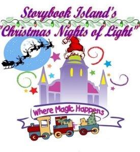 Storybook Island Christmas Nights Of Light