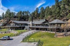 K-Bar-S Lodge