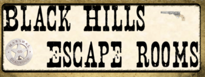 Black Hills Escape Rooms